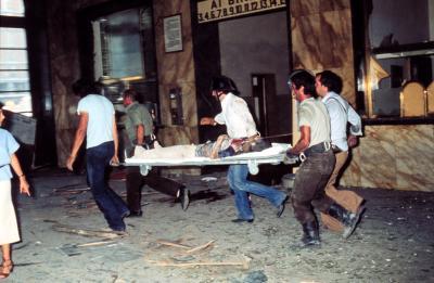 bologna 1980